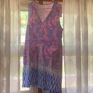 New with tags Lilly Pulitzer knee length dress